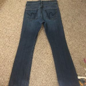 Citizens Of Humanity Jeans - Citizens of Humanity Dita bootcut Jean